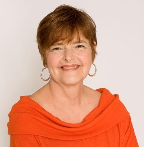 Joyce Dillon