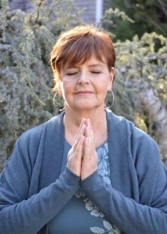 Joyce_meditating